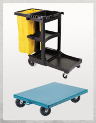 Material Handling & Industrial Supplies