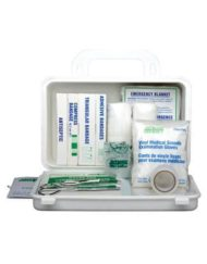 Type A Federal First Aid Kit (SAY106)