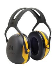 3M Peltor X-Series Earmuffs (SEJ035)