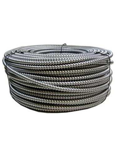 Groovy 12 3 Steel Bx Armoured Cable Wbx123 First Nation Distributors Inc Wiring Digital Resources Otenewoestevosnl