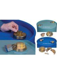 Plastic Drum Lock (DC290)