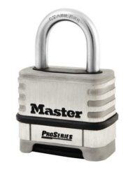 Resettable Combination Locks (SED595)